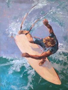 Surfer_Salute - sold