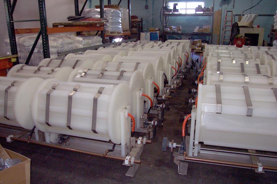 Process Parts