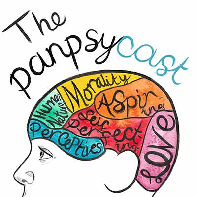 The Panpsycast