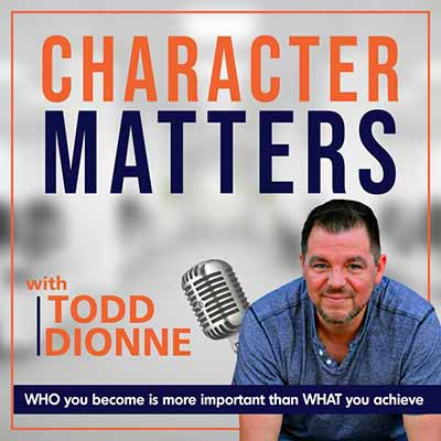 Character Matters Podcast