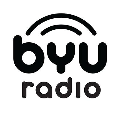 BYU Radio logo