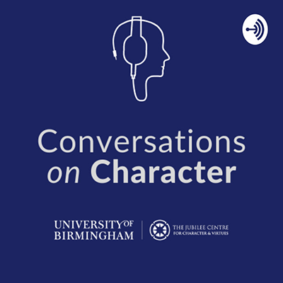 Conversations on Character logo