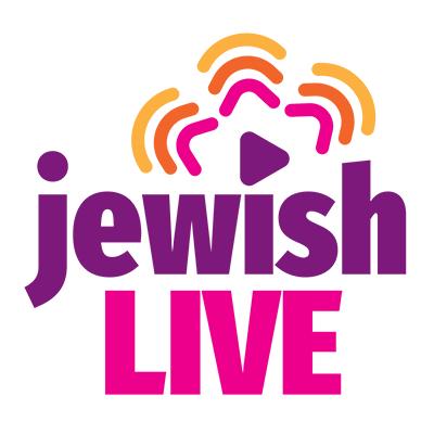 Jewish Live logo