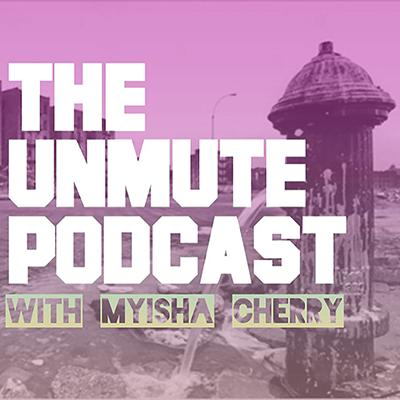 The Unmute Podcast