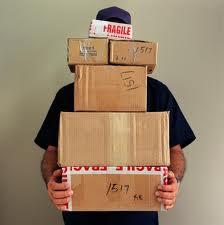 UPS Package Stalker