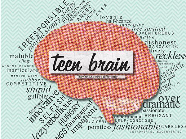 Teenage Dementia
