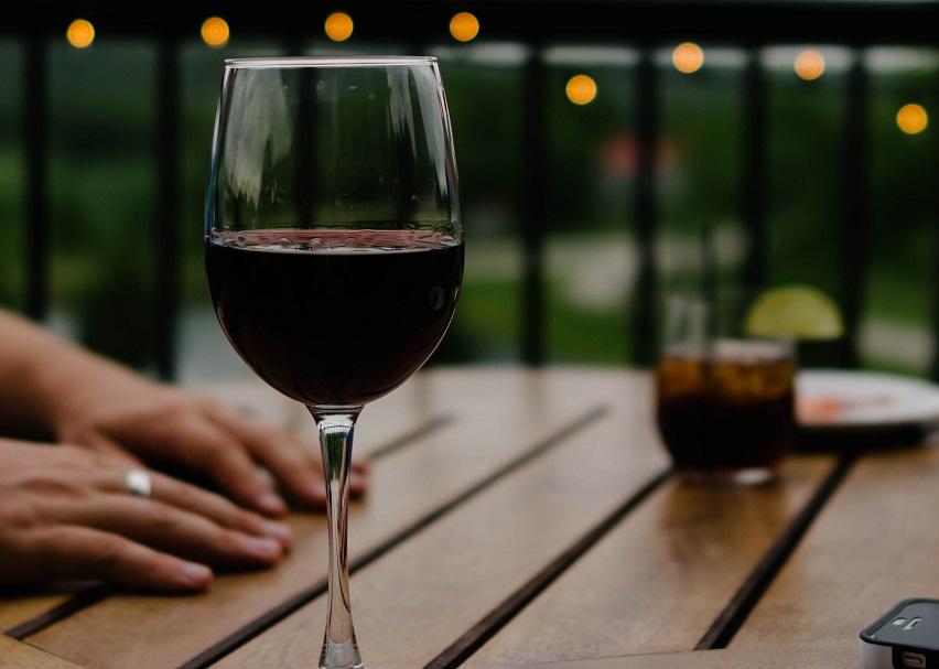 Wine, Meds and Beds: Three Step Program