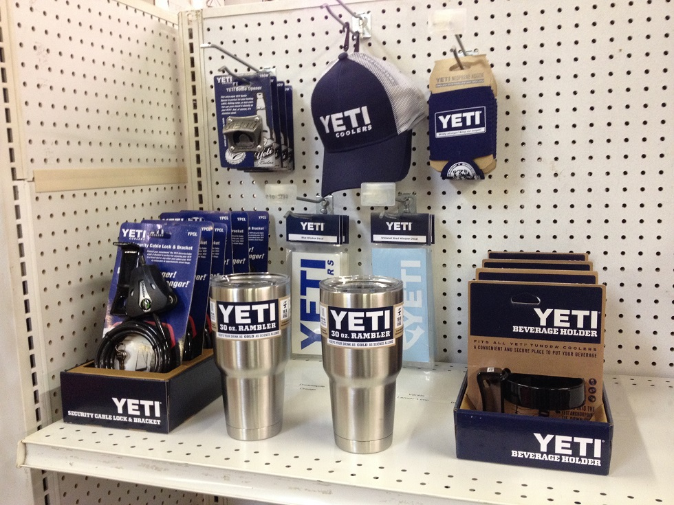 YETI Addicted