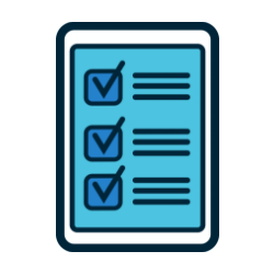 create forms and checklists - Xugo feature