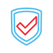 secure solution, data protected - Xugo feature