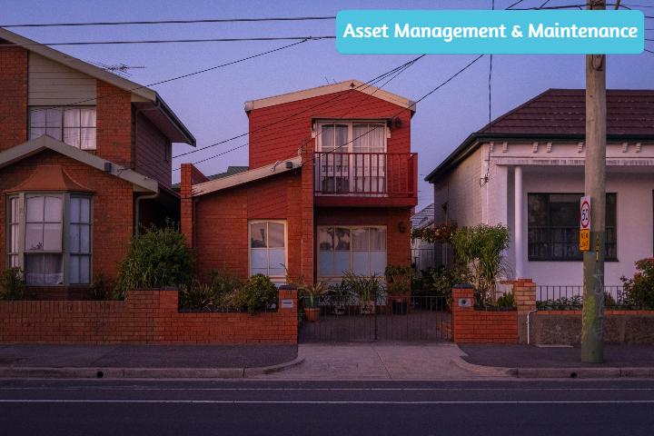 United Energy Asset Management Xugo