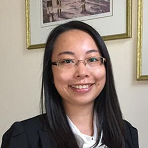 Joyce Liang