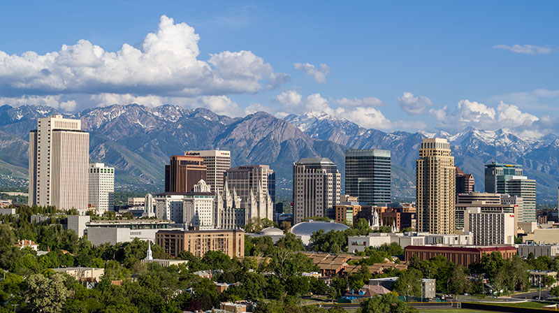 IT Support in Utah and Salt Lake Counties