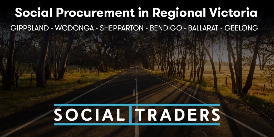 Social Procurement in Wodonga