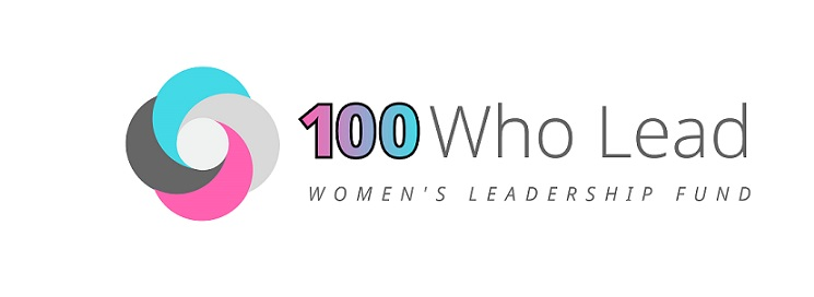 100 Who Lead logo - For website3