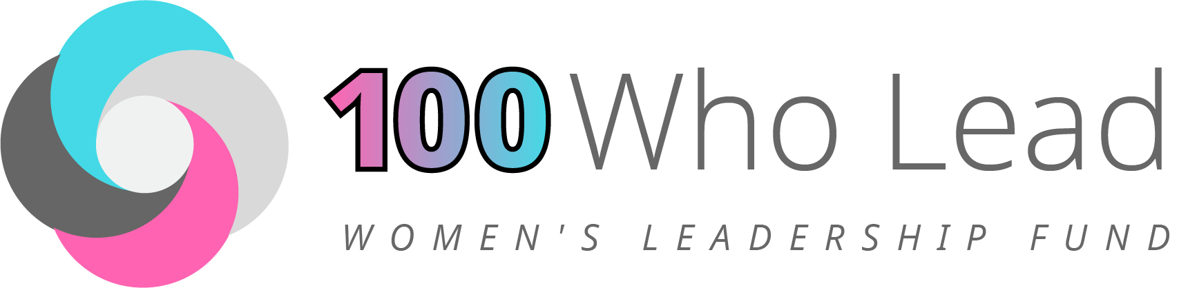 100 Who Lead logo
