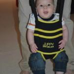 juppy babywalker