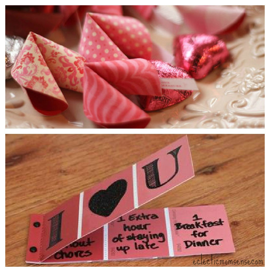 Big Kids Valentines Ideas via @eclecticmommy - eclecticmomsense.com