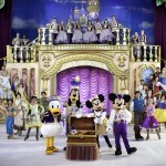 EclecticMomsense.com- Endless riches abound when @DisneyonIce presents Treasure Trove comes to the US Airways Center.