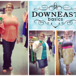 Eclectic Momsense- #sponsored The perfect conference wear from @DownEastBasics #downeastbasics