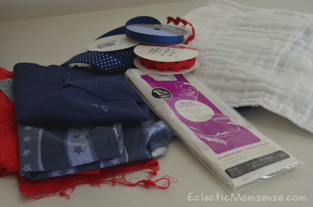 burp cloth materials-imp