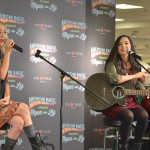 Megan & Liz on Tour #meganandlizontour