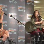 Megan & Liz on Tour #meganandlizontour