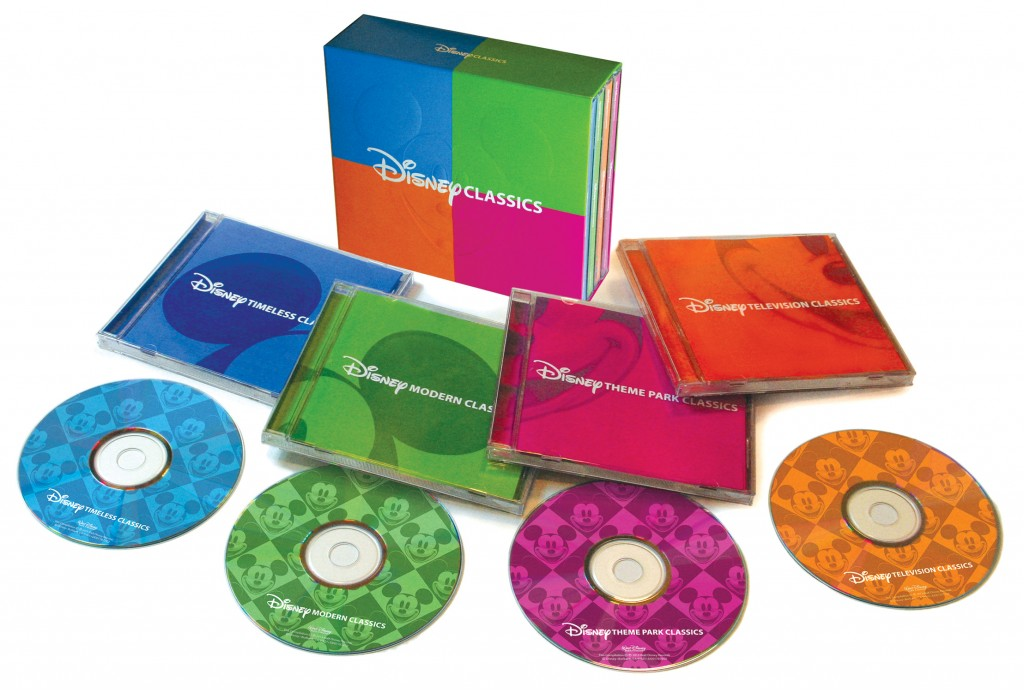 Preorder your copy of #DisneyClassicsBox from @DisneyMusic