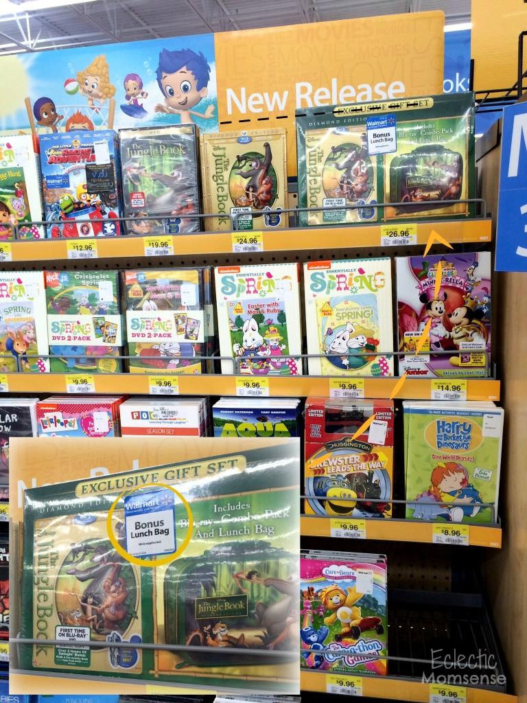 Jungle Book, #JungleFresh, #CollectiveBias, #shop,