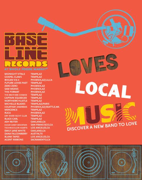 base line loves local