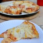 #PapaMurphysMNO, #ad, papa murphy's, fresh pan pizza, take 'n' bake