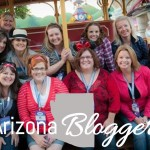 #disneysmmoms, az bloggers, disney social media moms