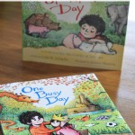 One Busy Day, Disney, Hyperion Books