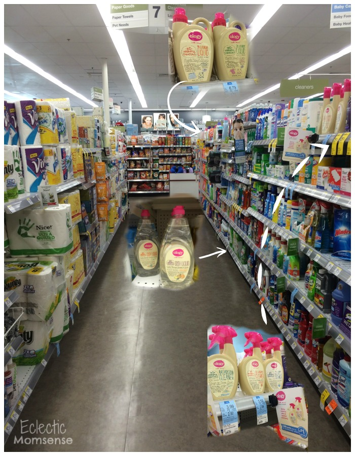 #WalgreensOlogy #CollectiveBias, my healthy home, social responsibility, healthy child healthy world