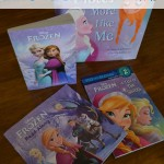 FROZEN, Disney, Disney Publishing