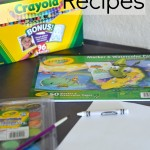 Crayola, Playdate, Crafting, Nestle, Juicy Juice, Snack Time, #Shop, #cbias, #UltimatePlaydate
