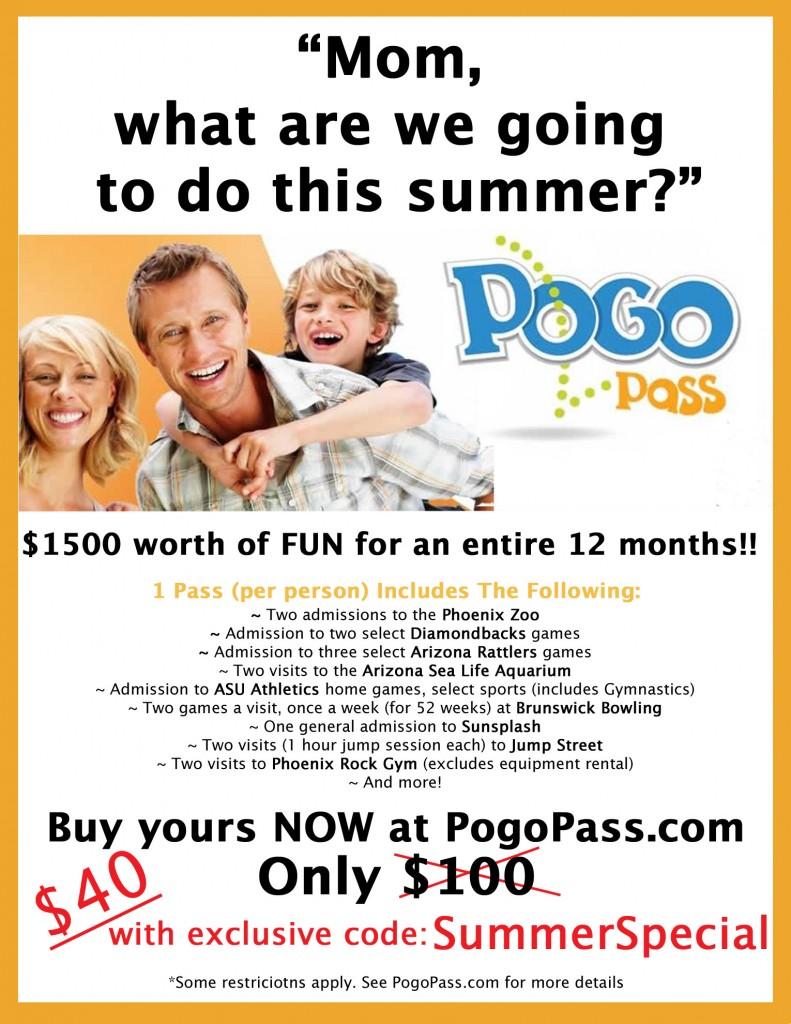 pogo pass, phoenix deal, phoenix, summer fun, SUMSUMERSPECIAL exclusive code