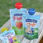 organic yogurt, yo baby, yo toddler, yo kids, stonyfield, stonyfield yogurt, yogurt pouches