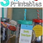 Teacher appreciation week, printables, candy bar sayings