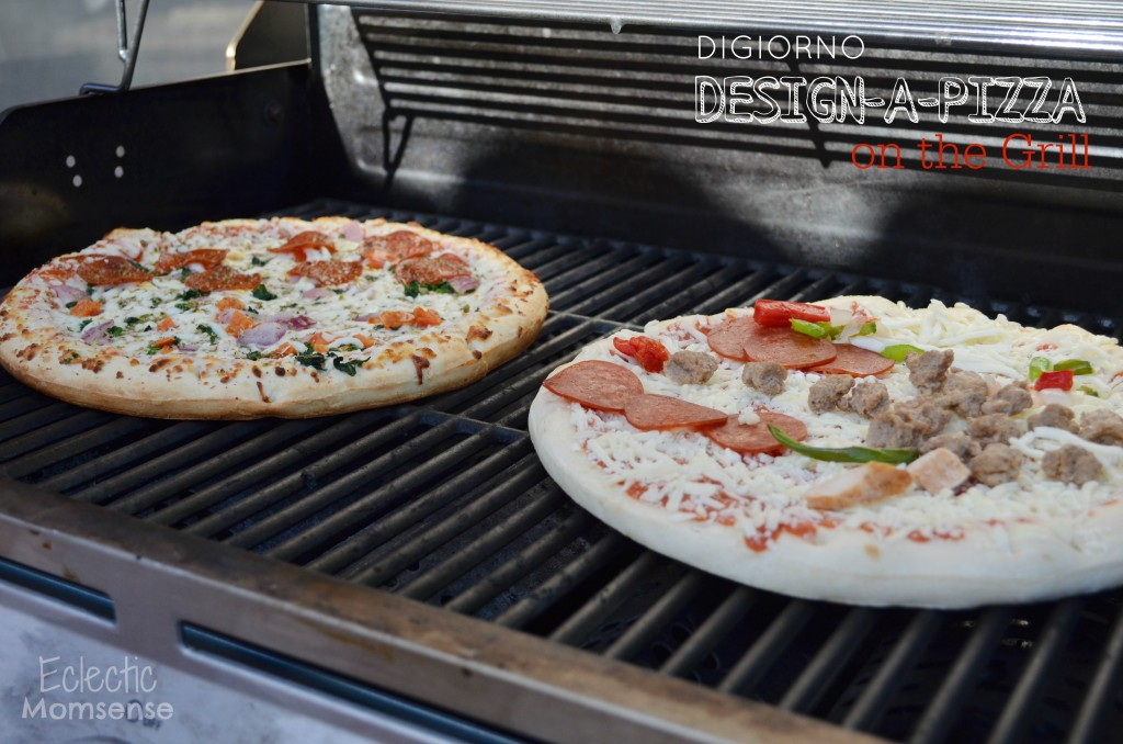 Pizza, Digiorno, Design-a-pizza, family time, Walmart, #DesignAPizza, #DiGiorno, #cbias, #CollectiveBias