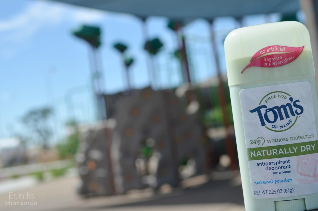 Tom's of Maine, Natural Personal Care Products, Long-lasting deodorant, Natural Ingredients, Tom's deodorant, Anti-perspirant, #shop, #FreshNaturally, #cbias