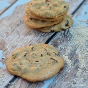 oatmeal chocolate chip cookies, cookies, oatmeal, chocolate chip cookies