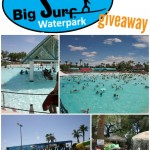 waterpark, Big Surf, Giveaway