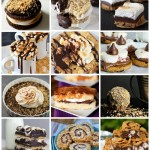s'mores recipe collection