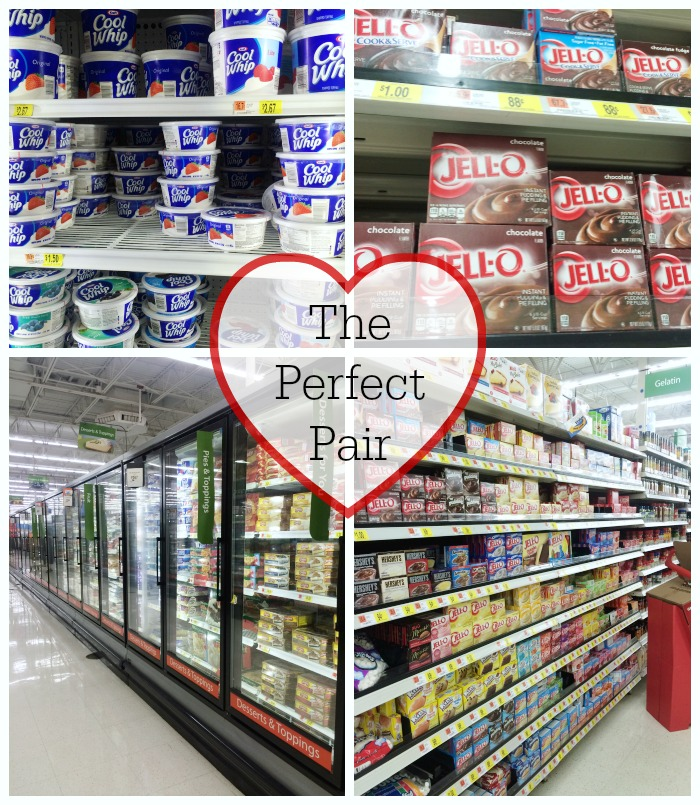 JELL-O and Cool Whip at Walmart- Snack recipes, yummy recipes, delicious recipes, kids desserts, simple snacks recipes, yummy snacks, quick and easy snacks, #AddCoolWhip, #shop, #cbias, #CollectiveBias