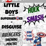 superhero_printables