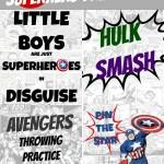 superhero_printables