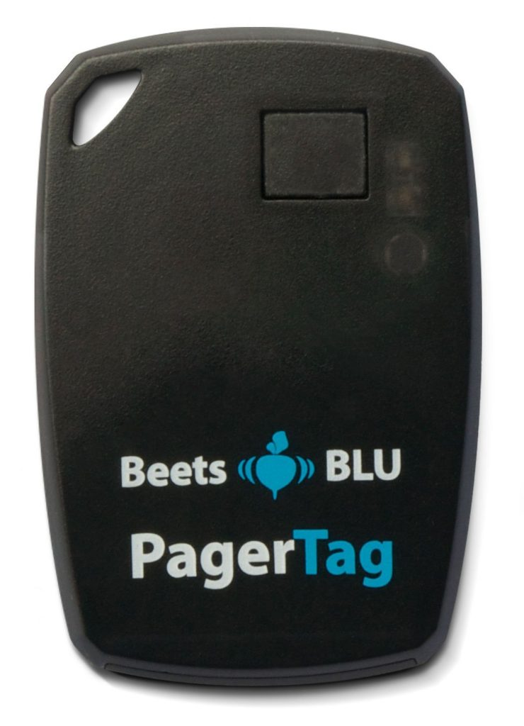 Bluetooth-Key-Finder