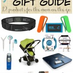 Active Moms Gift Guide