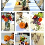 Fall Floral Arrangements